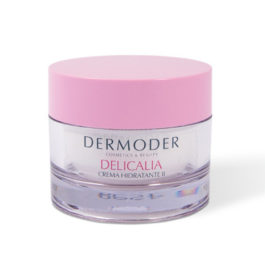 crema facial hidratante II