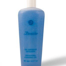 gel exfoliante
