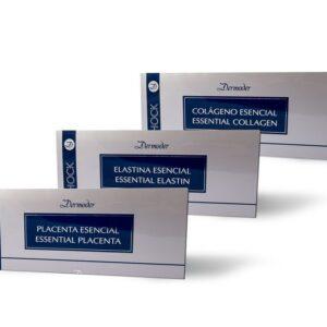 Pack shock reestructurador