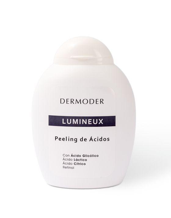 Peeling de Acidos
