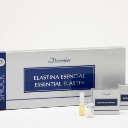 shock de elastina