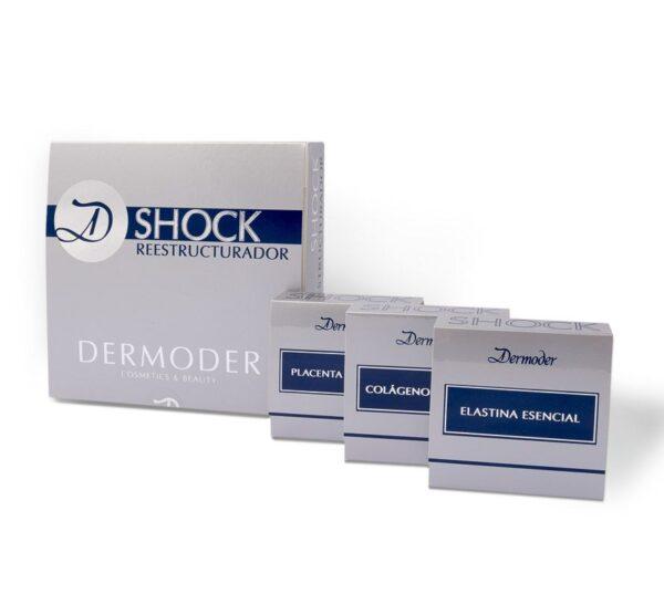 Shock reestructurador