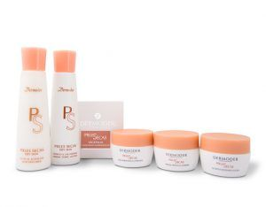cuidados esenciales para pieles secas