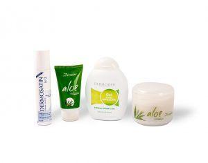 productos para todo tipo de pieles